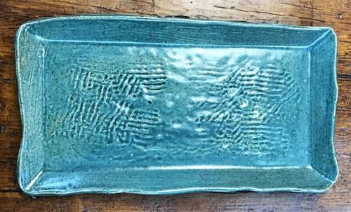 Vermont Artisan Pottery Tray - 11