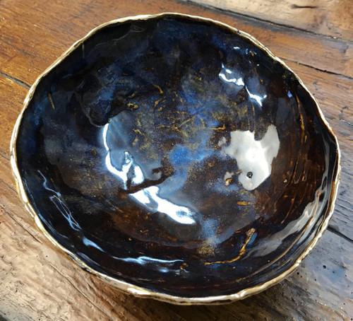 Vermont Artisan Pottery Bowl - 20