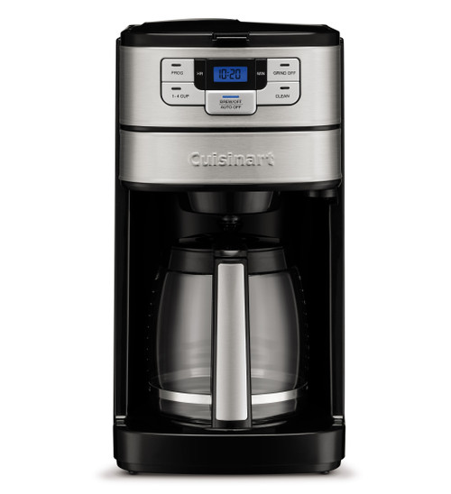 Cuisinart Grind & Brew Coffee Maker - 12 Cup