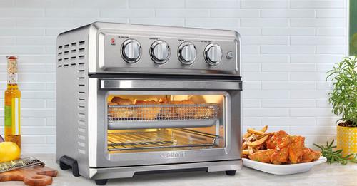 Cuisinart Air Fryer/Toaster Oven