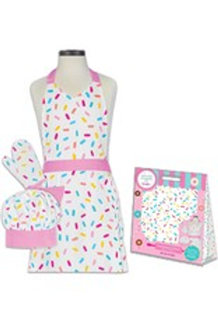 Sprinkles Chef Set for Kids