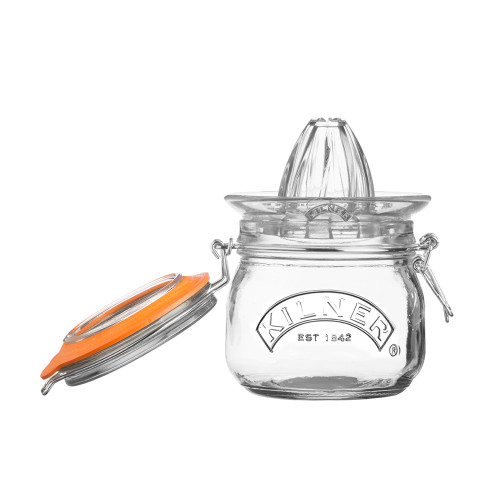 Glass Juicer Jar set
