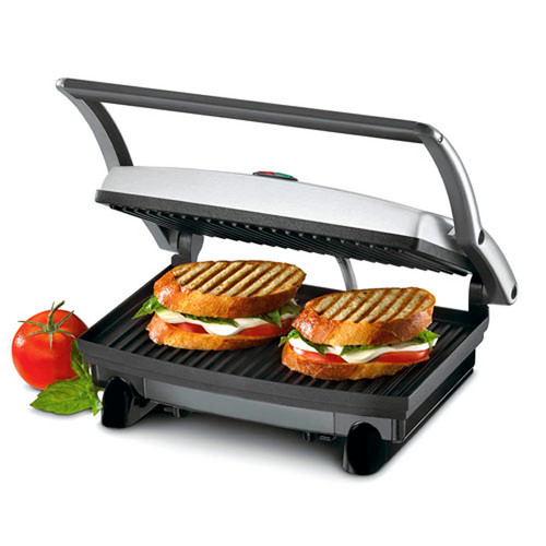 Cuisinart Grill & Panini Press