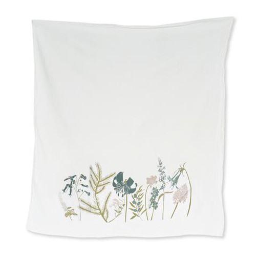 Botanicals Kitchen Towel