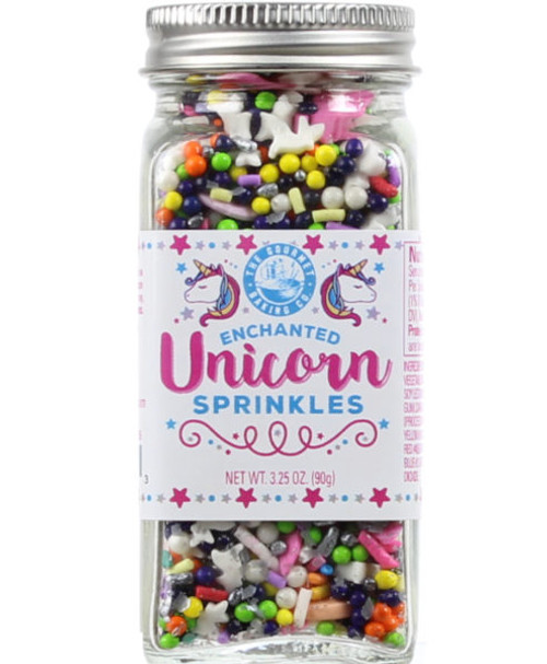 Unicorn Sprinkles Blend