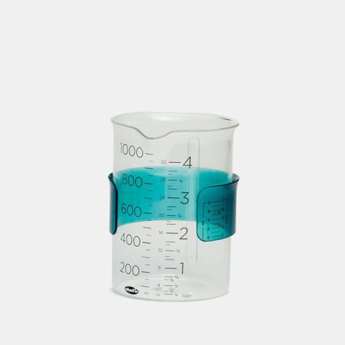 Measure Up Adjustable Beaker