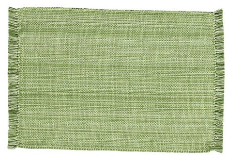 Classic Woven Placemats