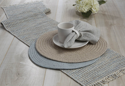 Sandy Shores Table Runner