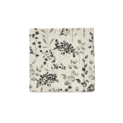 Neutral Botanical Napkin