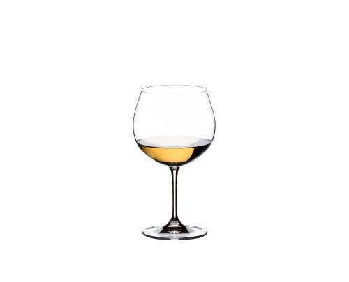 Riedel Vinum Oaked Chardonnay Stemware