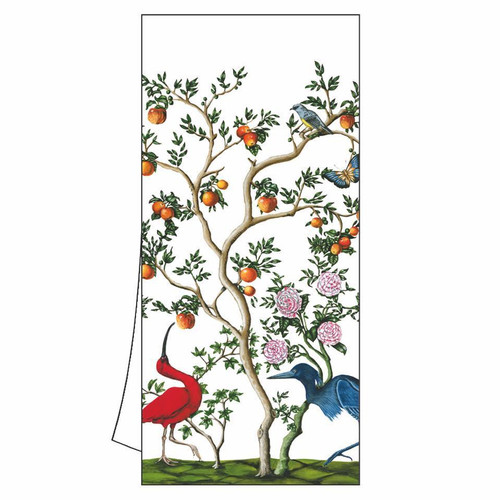 Birds and Branch Kitchen Towel