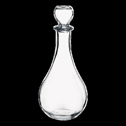 Glass Decanter - 42 Oz.