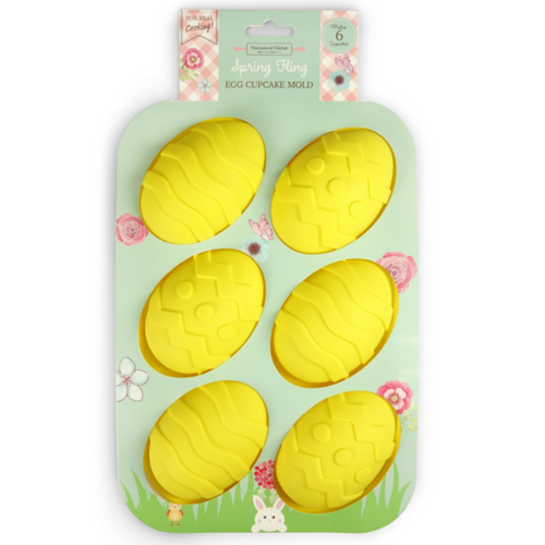 Easter Egg Mold