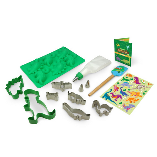 Ultimate Dinosaur Baking Kit
