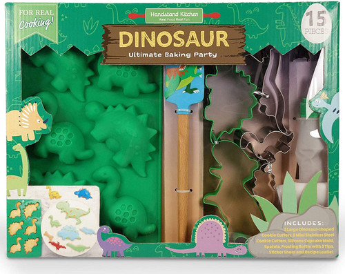Dinosaur Ultimate Baking Set