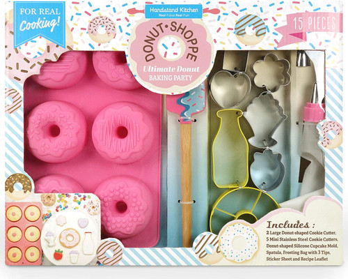 Donut Ultimate Baking  Set