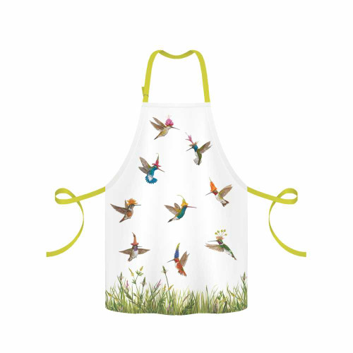 Hummingbirds Apron