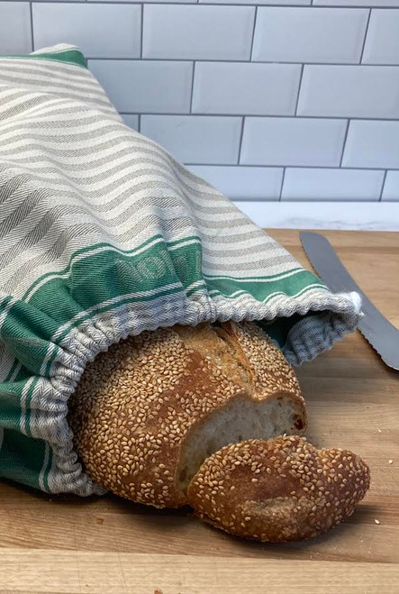 Handmade Bread Bag