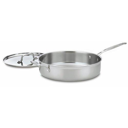 Cuisinart MultiClad Pro 5-1/2 Qt. Saute