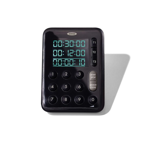 Good Grips Triple Task Kitchen Timer