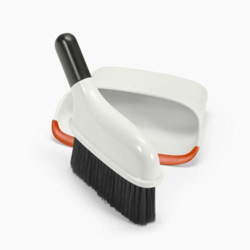 Good Grips Compact Dustpan & Brush