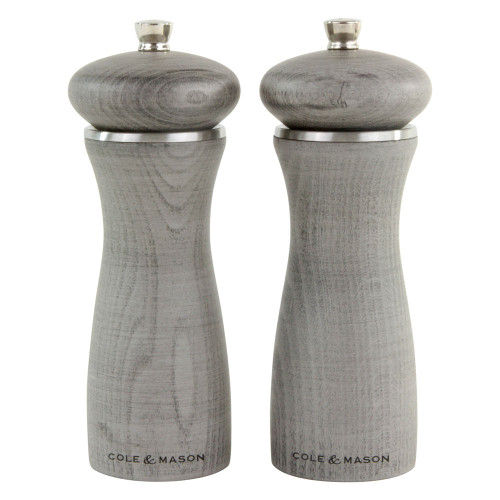 Sherwood Salt & Pepper Mill Set
