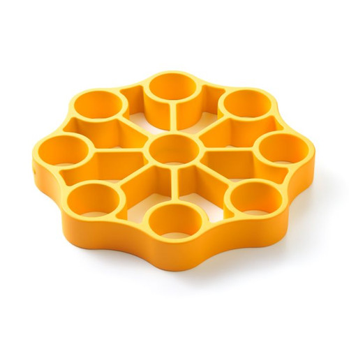 Good Grips Silicone Pressure Cooker Egg Rack