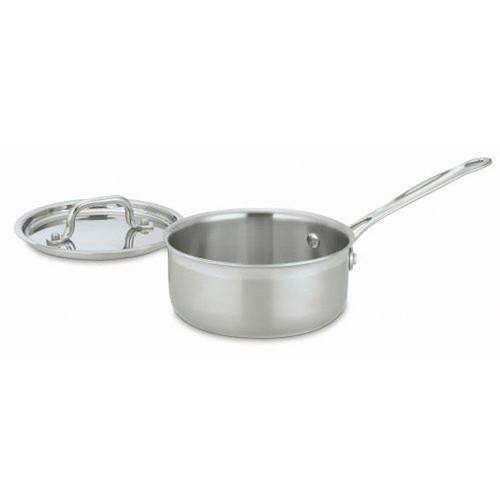 Cuisinart MultiClad Pro 1-1/2 Qt. Saucepan