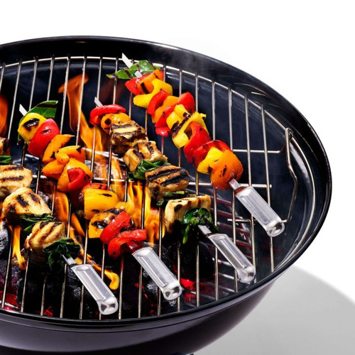 Good Grips 6-Piece Grilling Skewer Set