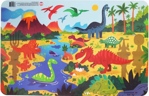 Dino Kids Placemat