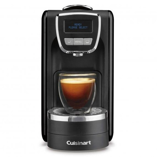 Cuisinart Expresso Defined