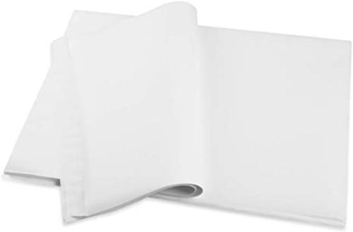 Baking Parchment Sheets - 25 Count