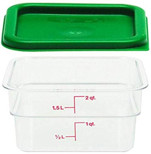 Storage Container 2 Quart