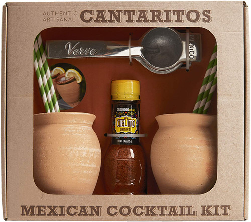 Mexican Cocktail Kit