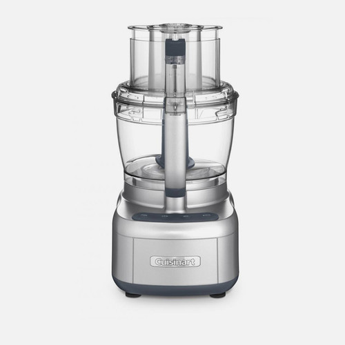 Cuisinart Elemental 13 Cup Food Processor with Dicing