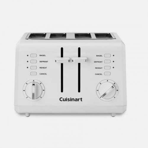 Cuisinart Classic Compact 4-Slice Toasters