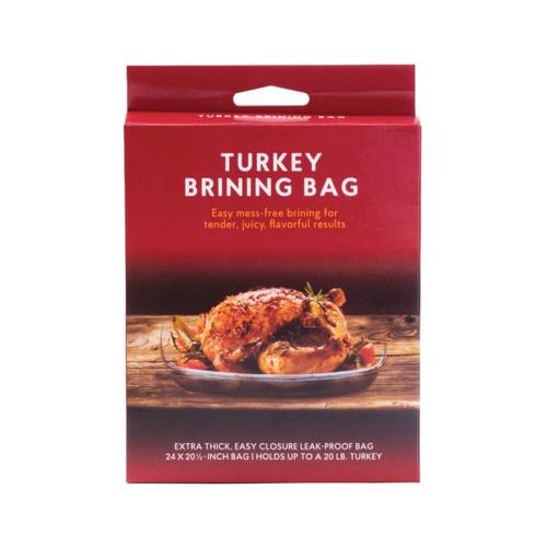Turkey Brining Bag
