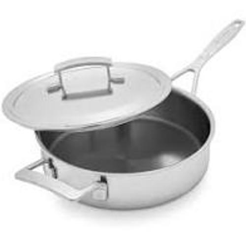 demeyere Saute Pan 3 Qt