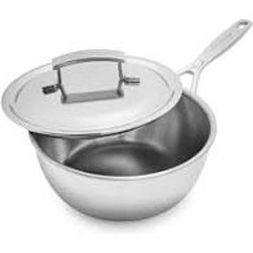 demeyere Conical Sauce Pan 2.1 Qt