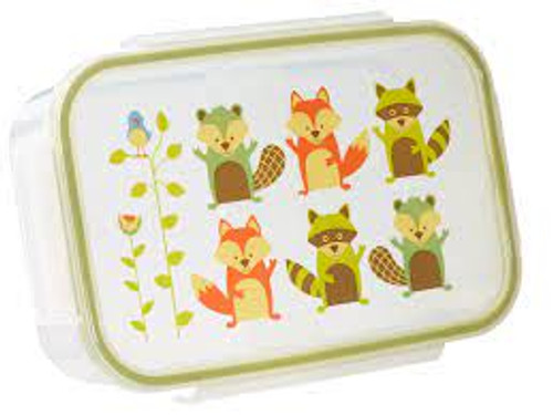 Kids Bento Lunch Container