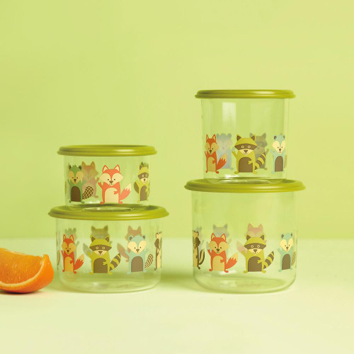 Kids Snack Container
