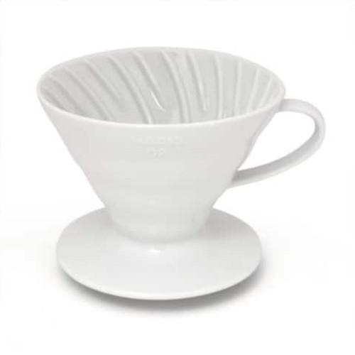 V60 Ceramic Coffee Dripper 02