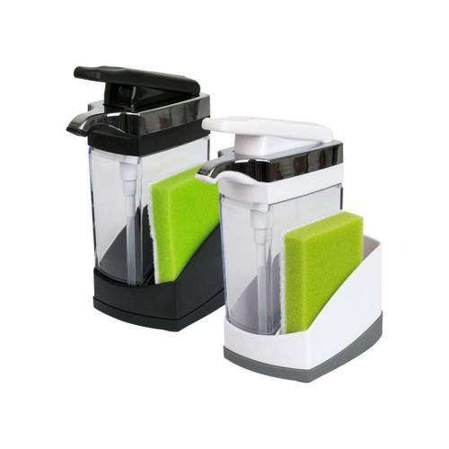 Soap Dispenser & Sponge Holder