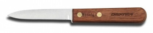 """Dexter Paring Knife Traditional 3 1/4"""""""