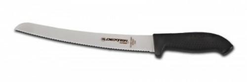 """Dexter Scalloped Bread Knife 10"""""""