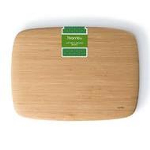 Bamboo Cutting & Serving Board Large