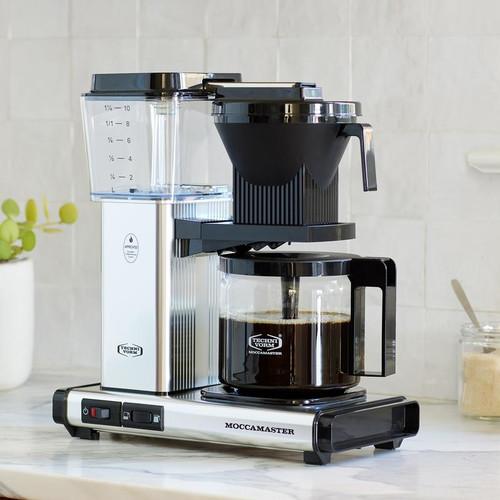Moccamaster Select Coffee Maker