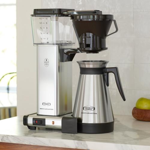 Moccamaster Thermal Carafe Coffee Maker