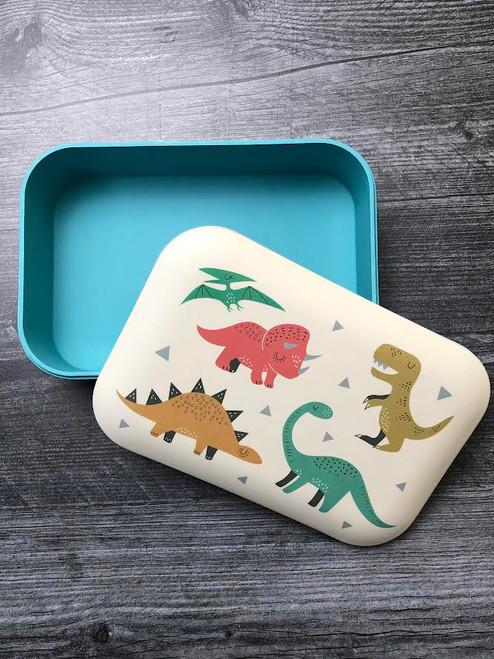 Dandy Dinos Bento Box