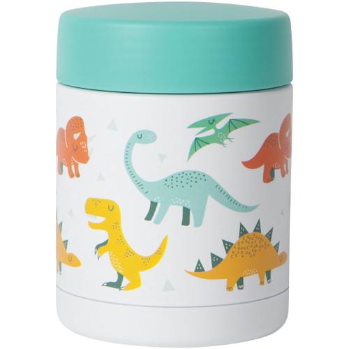 Dandy Dinos Thermal Food Jar